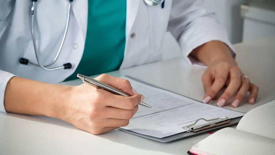 A través de ciertos estudios los especialistas pueden evaluar el estado de salud de la paciente