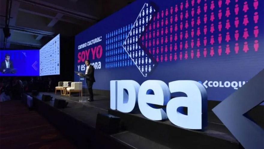 IDEA se adapta: el Coloquio se realizará este año de manera virtual.