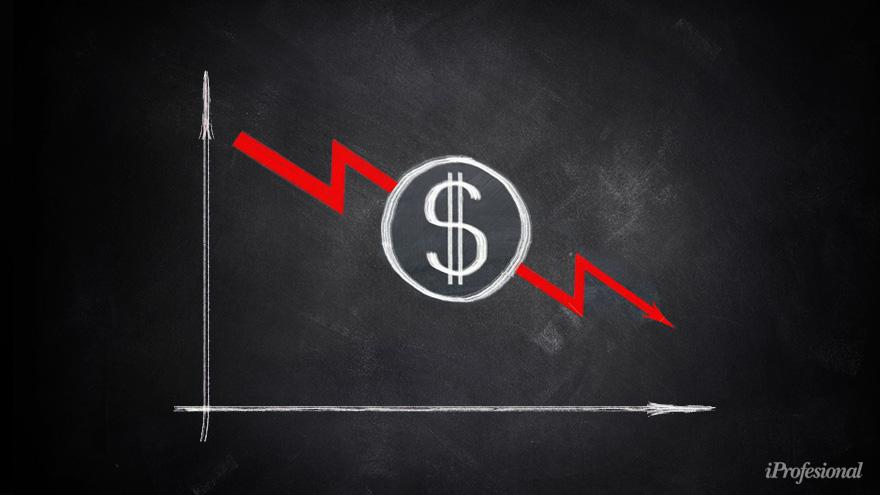 A partir de la segunda quincena de enero, la economía necesita menos pesos