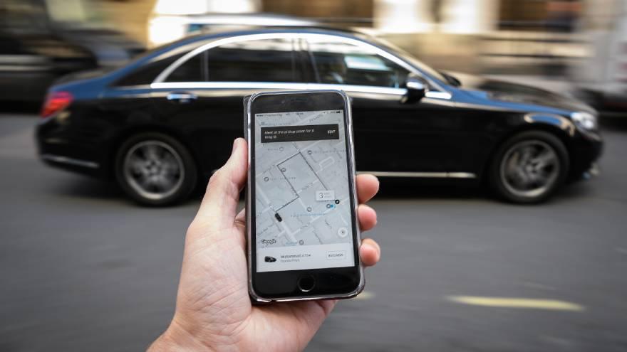 Las apps de movilidad llegan con sus servicios a la costa