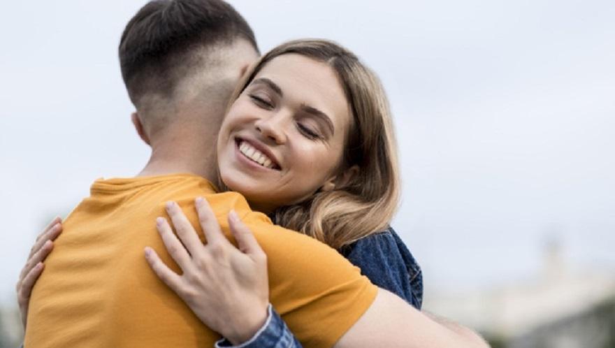 Las parejas felices no culpan al otro ni se victimizan a sí mismas