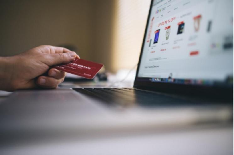 El comercio electrónico vive un boom inédito por la pandemia.