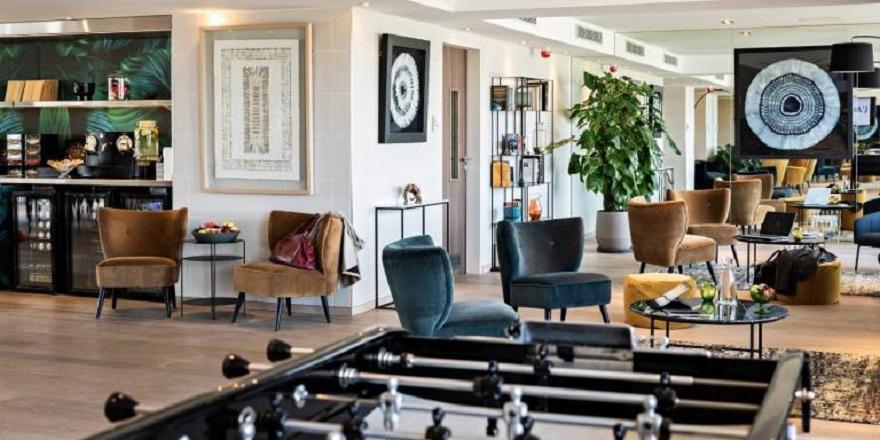 La cadena Accor tiene nuevas directrices para sus hoteles y coworkings en Sudamérica