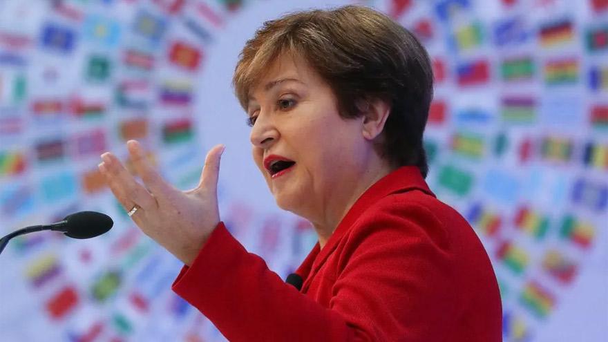 En el mercado creen que un acuerdo con el FMI podría darle credibilidad al Gobierno