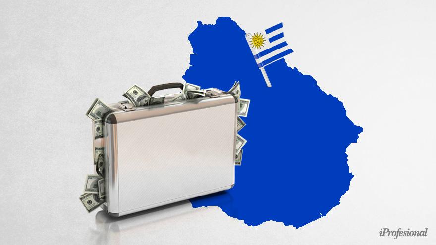 Aspectos centrales del sistema tributario uruguayo