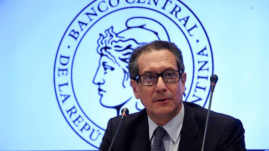 Dólar: qué dijo Miguel Ángel Pesce