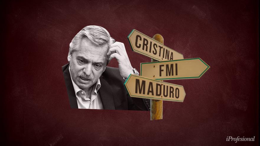 La postura argentina ante el caso Venezuela seguirá siendo un foco de conflicto con EE.UU.