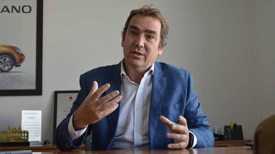 en noviembre esperan inaugurar Car One en Uruguay, con una inversión de u$s100 millones