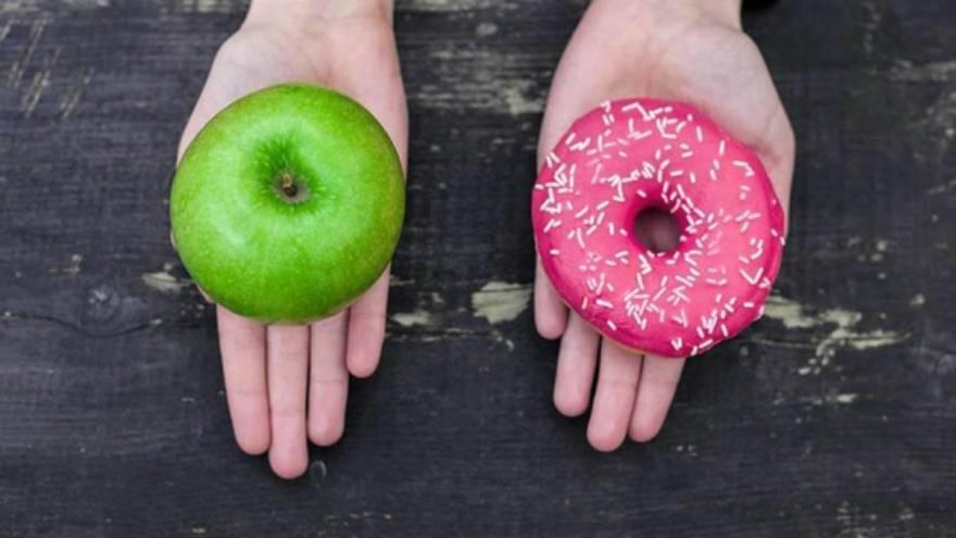 La clave está en saber elegir el tipo de carbohidratos que se consumen
