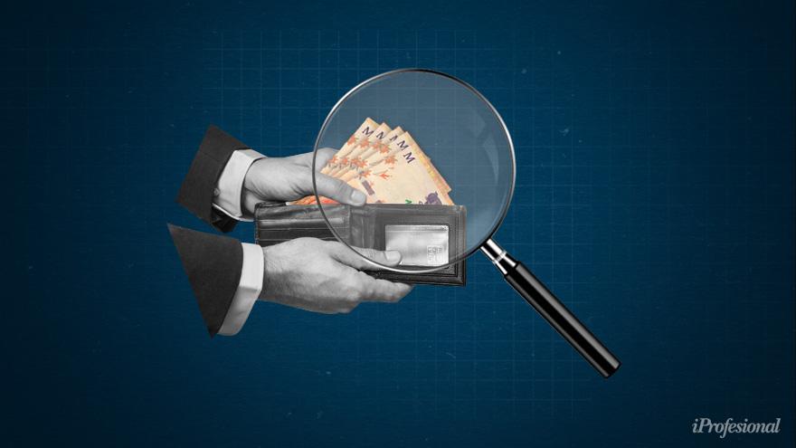 Cuando se incorporan las sumas fijas a las escalas, se puede cobrar menos sueldo de bolsillo