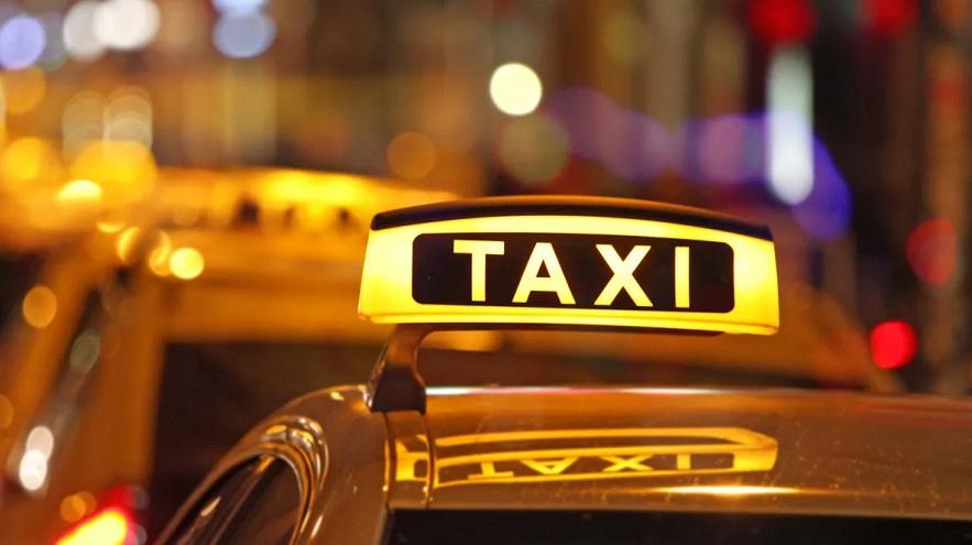 La tarifa del taxi aumentará un 44 por ciento.