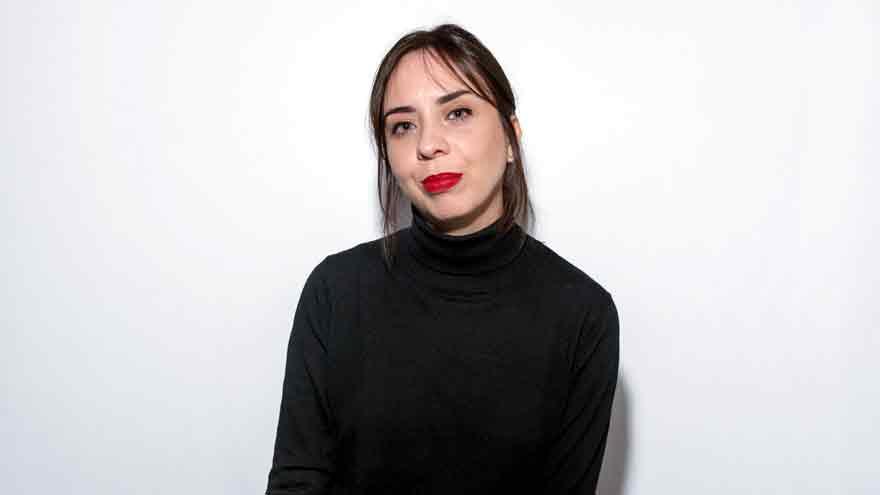 Valeria Rodríguez: