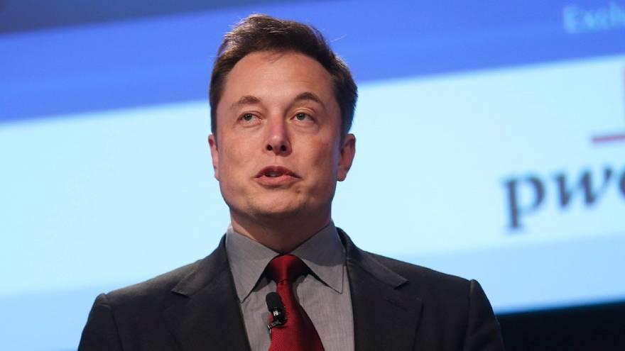 Elon Musk quedó segundo entre las personas más ricas del mundo en 2020, con 155 billones de dólares