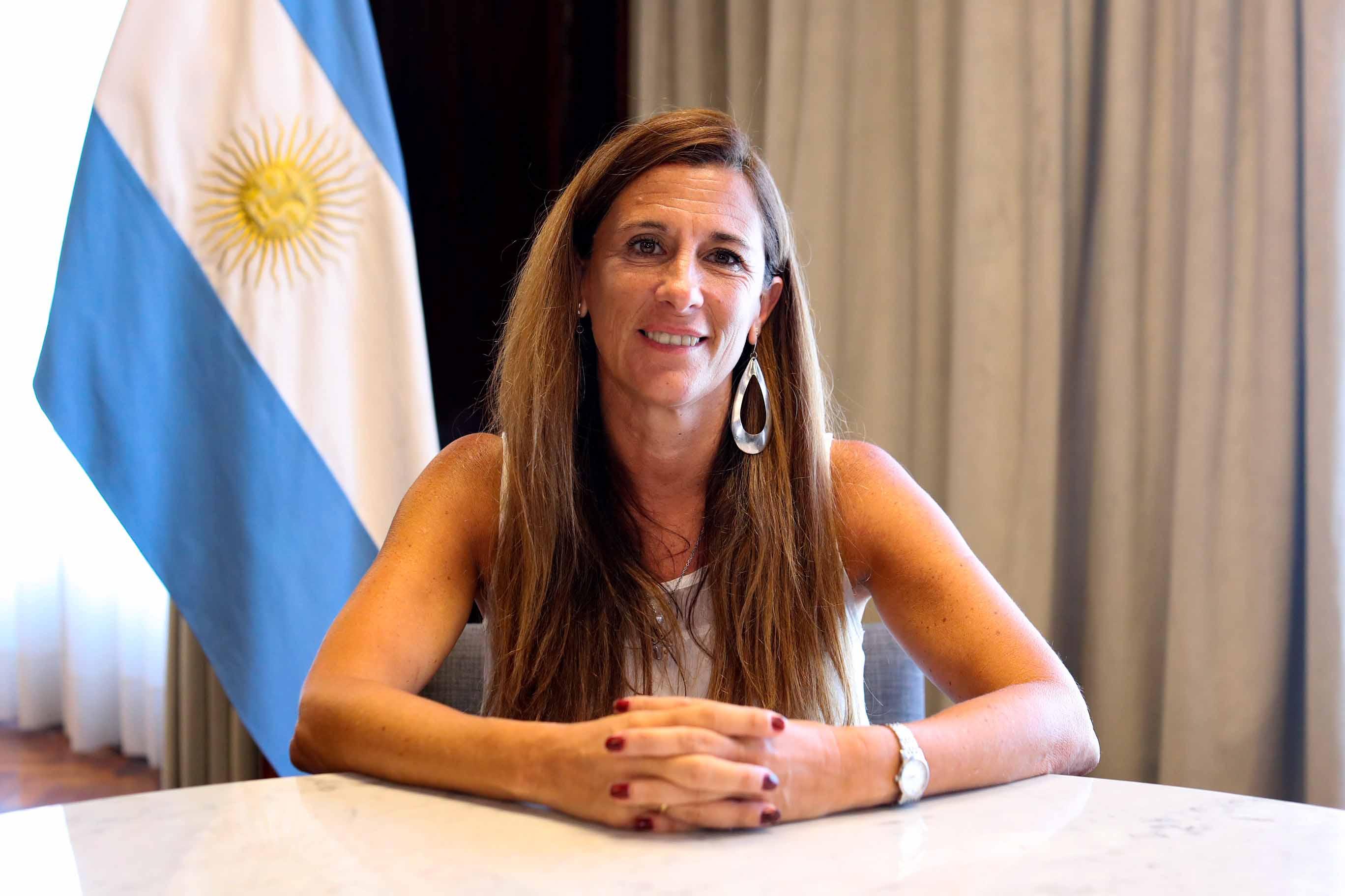 La subsecretaria María Apólito aseguró que ya convocó a los distintos sectores del conocimiento para trabajar en los cambios que introdujo la nueva ley