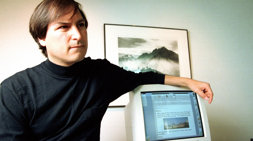Detallista y comprometido: Steve Jobs estaba en todo el proceso.