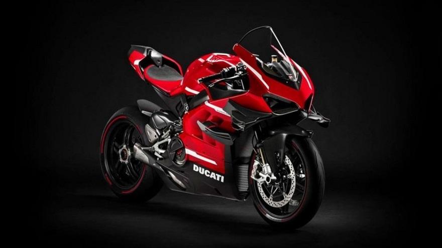 Ducati, con un modelo entre los más caros del mundo.