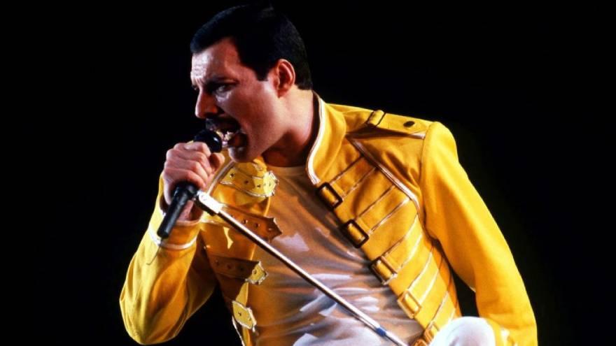 Show must go on es una de las frases de canciones más conocidas de Queen