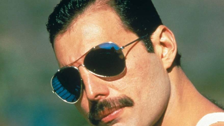 Freddie Mercury escribió la mayor parte de esta canció