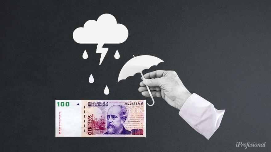 Asoman nubes de devaluación, pero Guzmán ratificó que defenderá el peso.