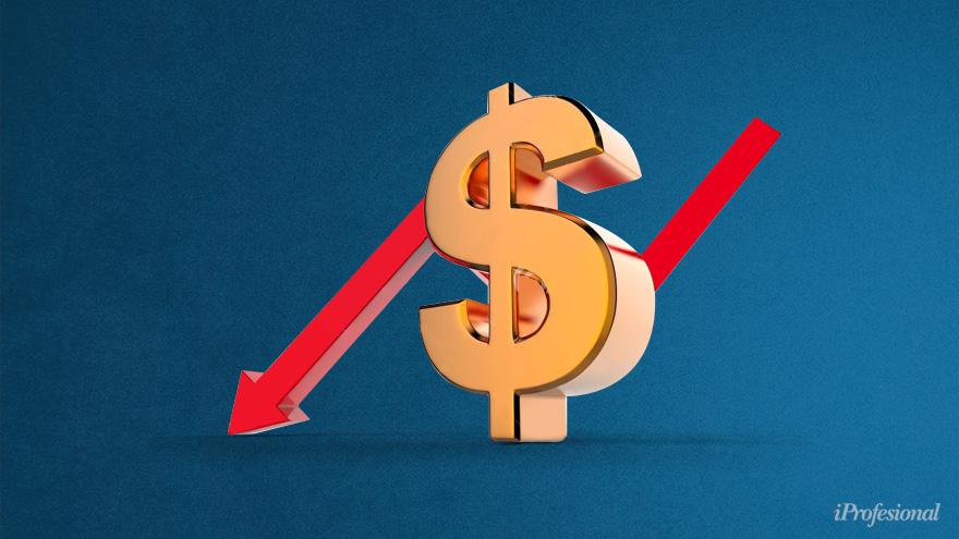 Diciembre: adiós demanda de pesos