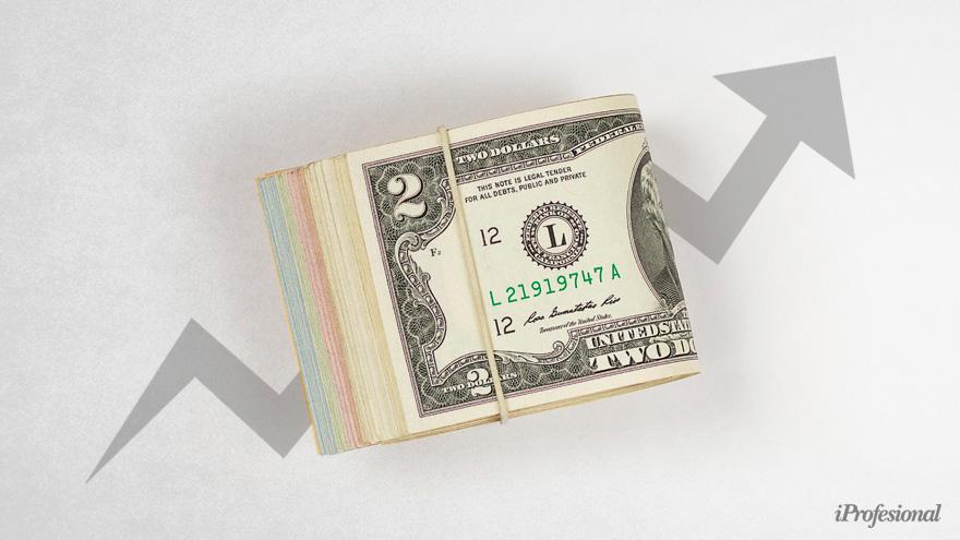 Las restricciones al dólar hizo que muchos ahorristas busquen alternativas de resguardo de valor.