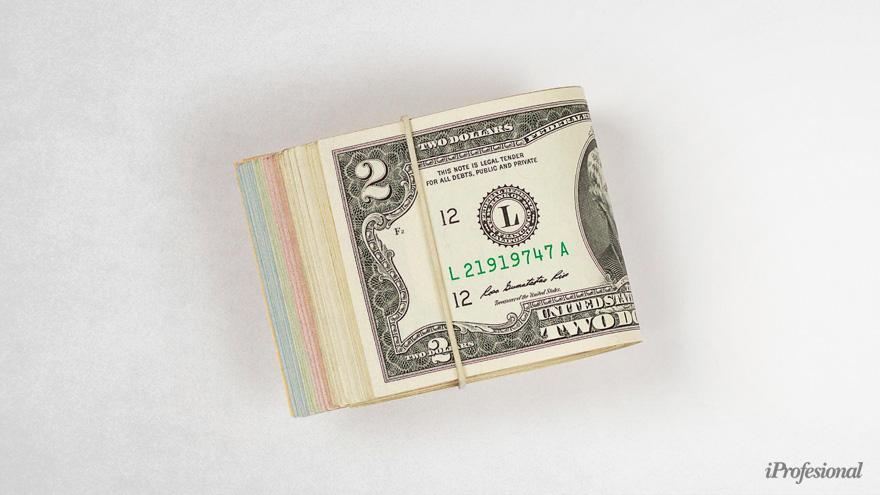 El paso a paso para comprar dólares contado con liquidación