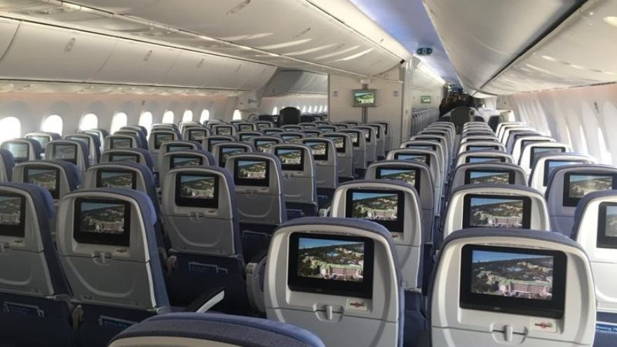ANAC estableció que las compañías de vuelos privados deben prestar servicios que no compitan con las aerolíneas.