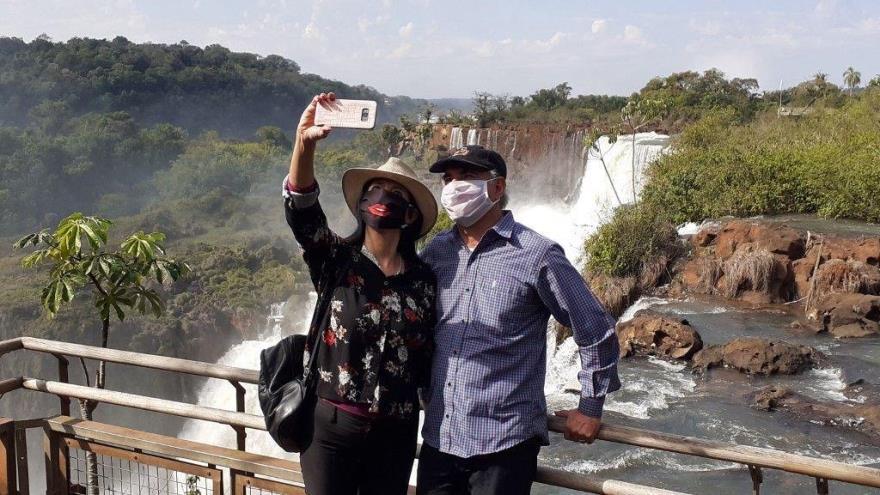 Cataratas del Iguazú, un destino muy cotizado