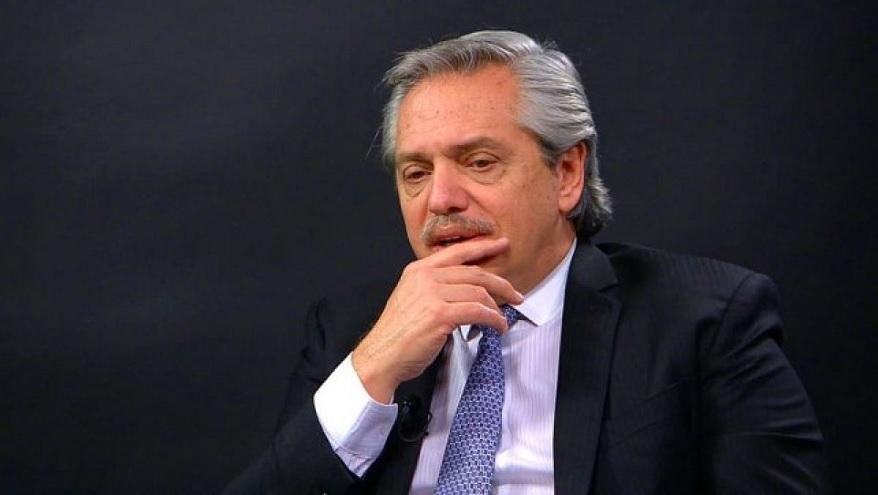 Las razones por las cuales el gobierno de Alberto Fernández canceló este contrato no están claras