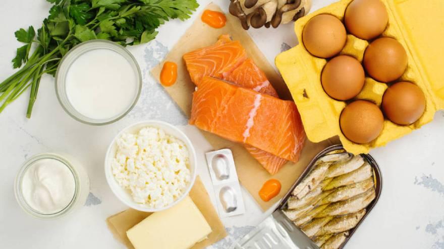 Coronavirus y la importancia de los alimentos.