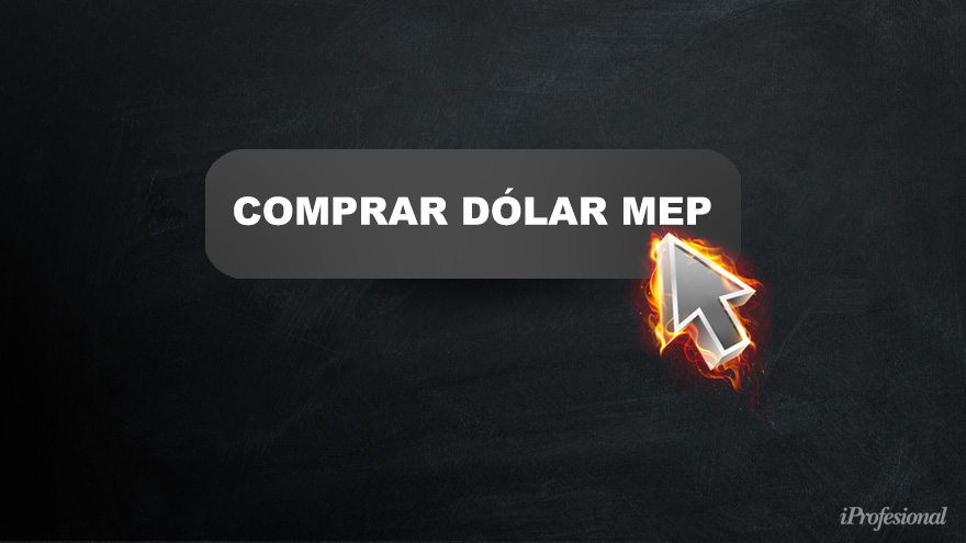 Muchas personas no venden sus dólares vía MEP porque desconocen cómo funciona la operatoria y recurren al blue.