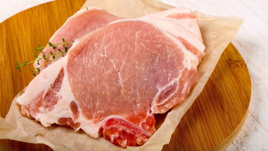 La carne de cerdo es un alimento con vitaminas muy nutritivo