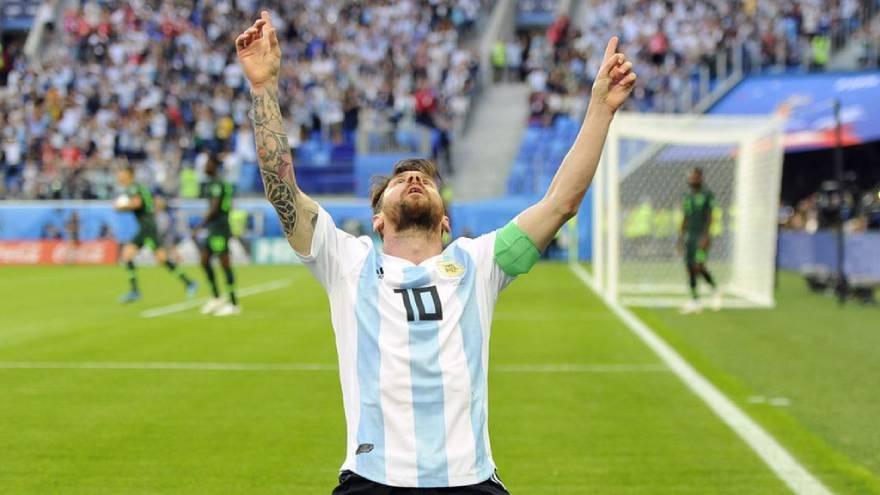 El argentino Lionel Messi es una de las personas más ricas del mundo y también uno de los deportistas mejor pagos