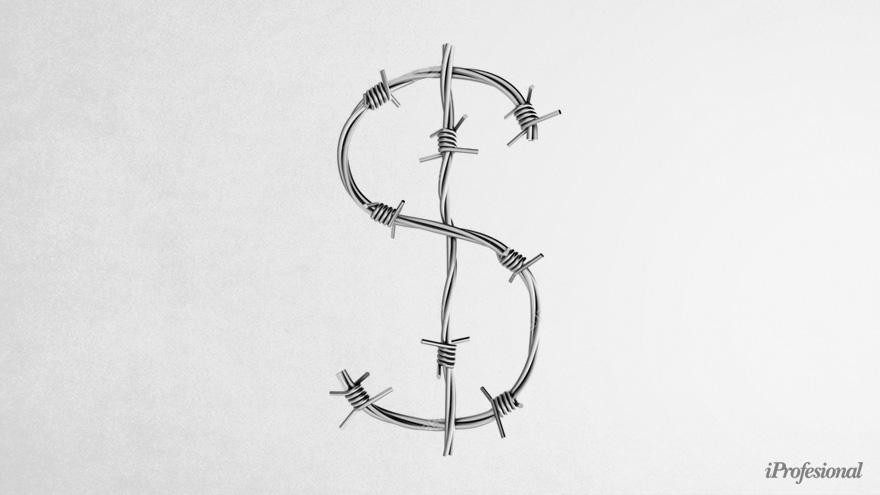 Algunas acciones se transformaron en noviembre en los pocos atractivos para invertir en pesos.