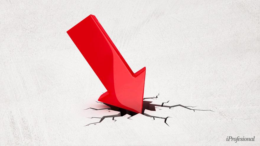 Arriazu consideró que la devaluación podría traer problemas sociales