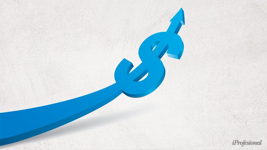 El precio en pesos del cedear varía según la cotización de la acción y del contado con liqui