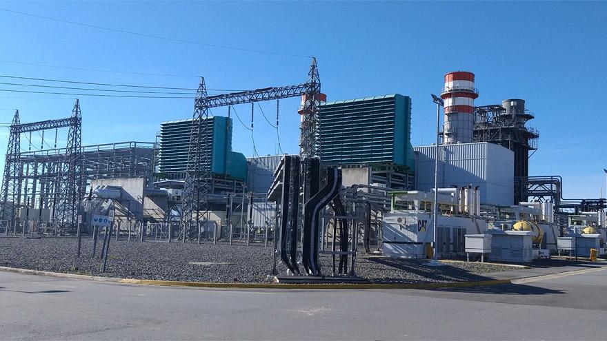 Barragán tiene una potencia de 560 MW y se ampliará a 8