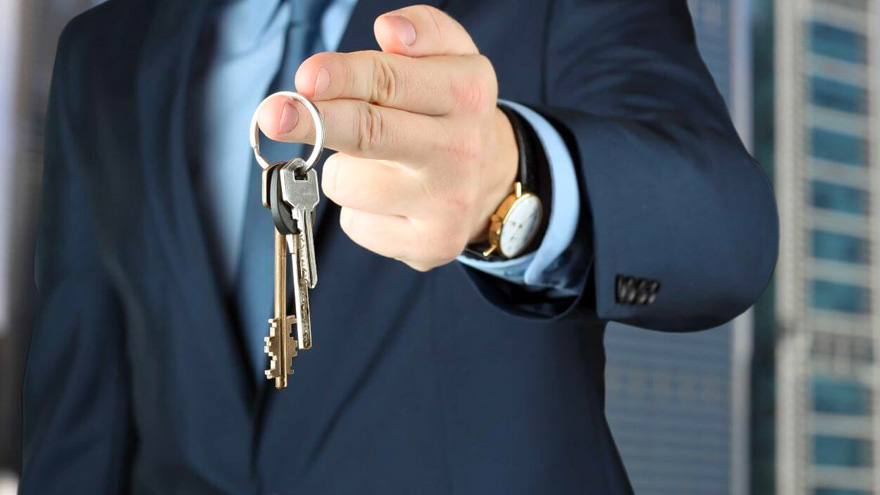 La rentabilidad de los alquileres residenciales transita su mínimo histórico.