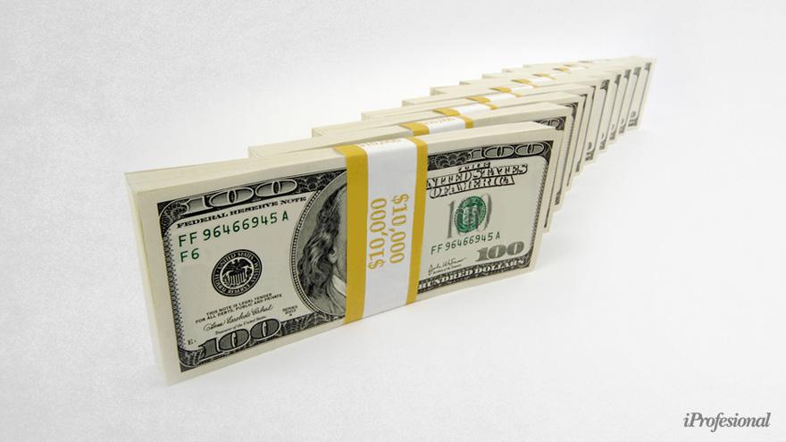 Mantener alta la tasa de plazos fijos es una forma de evitar la dolarización de los ahorros