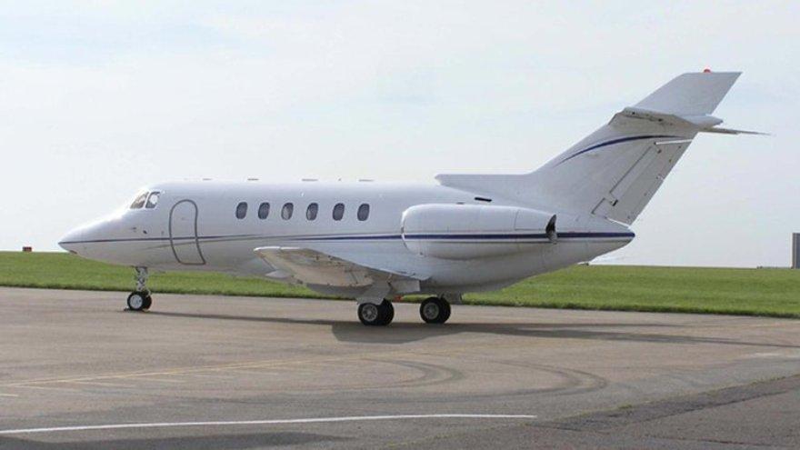 Un vuelo privado interno de dos horas cotiza en torno a los 4.500 dólares.