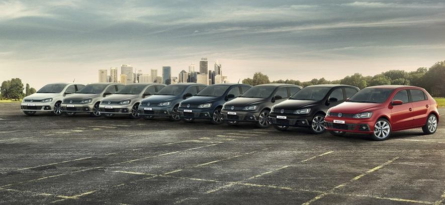 Volkswagen Gol, Gol Trend, y el paso del tiempo