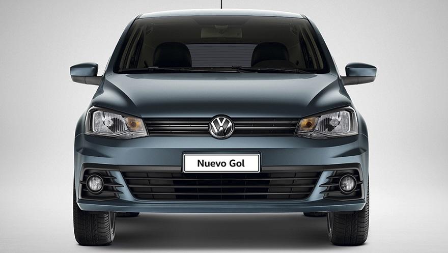 Volkswagen Gol y Gol Trend, íconos de la industria.
