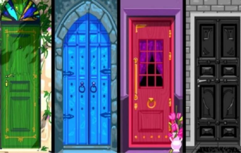 4 puertas que esconden tus sentimientos más ocultos