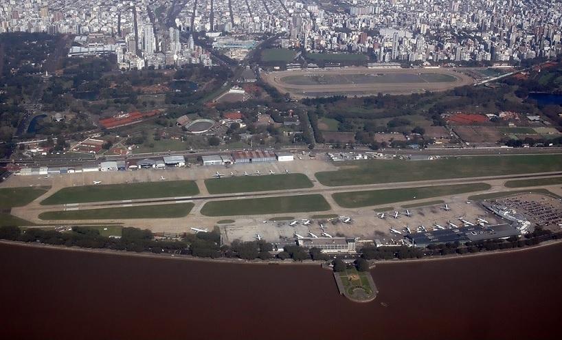 Aeroparque: una nueva complicación para el proyecto inmobiliario en Costa Salguero.