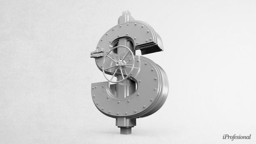 La posibilidad de ahorrar en medio de la inflación y la inestabilidad alienta a buscar al dólar MEP