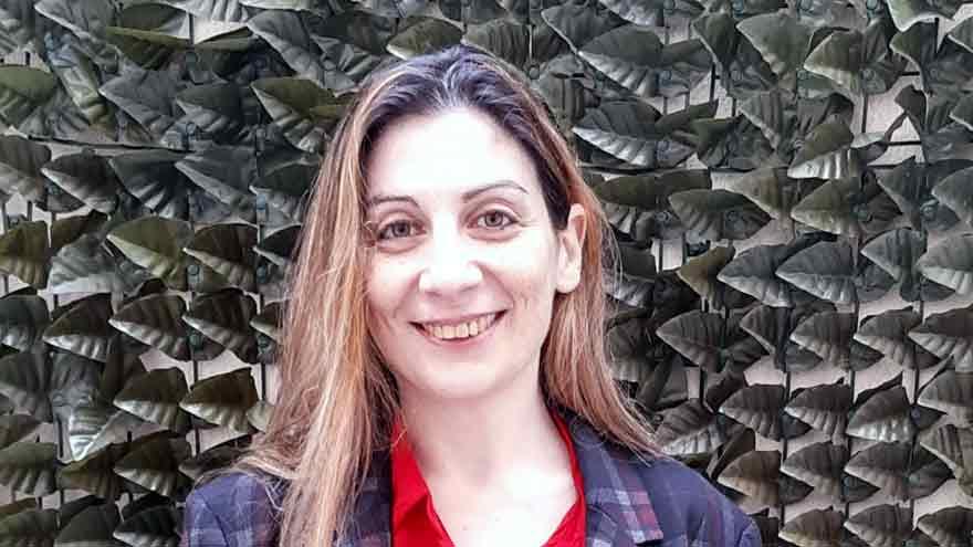 Mirta Lapsenzon: Los departamentos que se encargan de la seguridad informática nunca estuvieron tan cerca del resto de los equipos como ahora