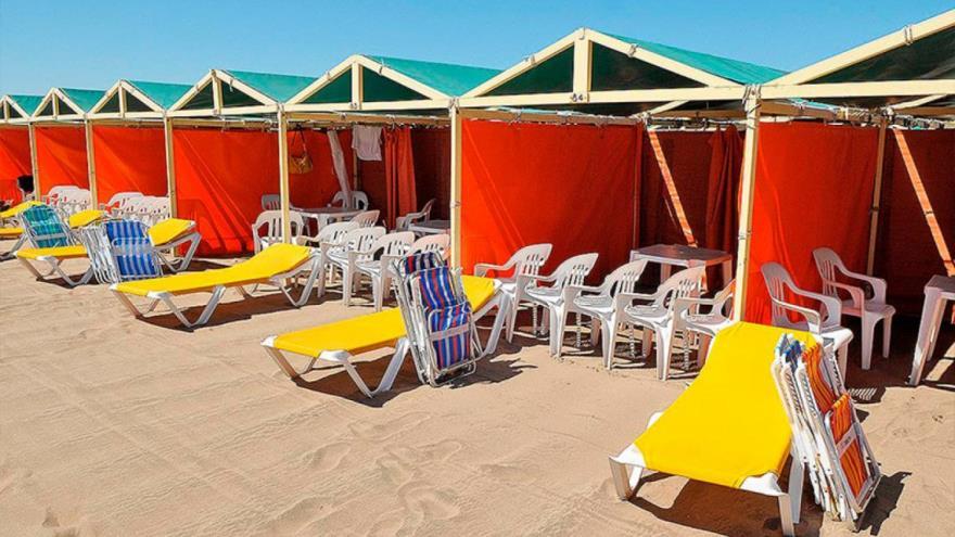 Vacaciones en pandemia: la nueva realidad en los balnearios