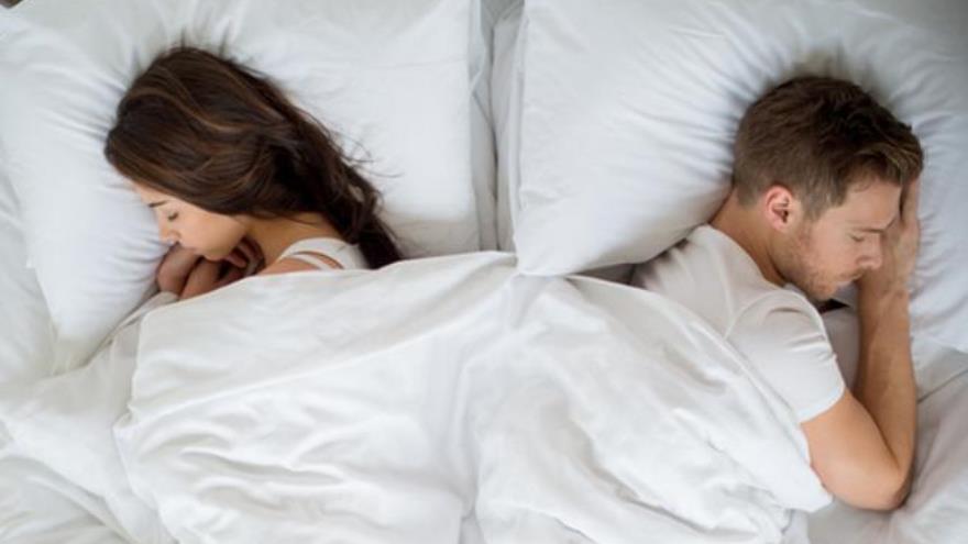 Un buen descanso puede ayudar a que el cuerpo se mantenga saludable y no se enferme tanto