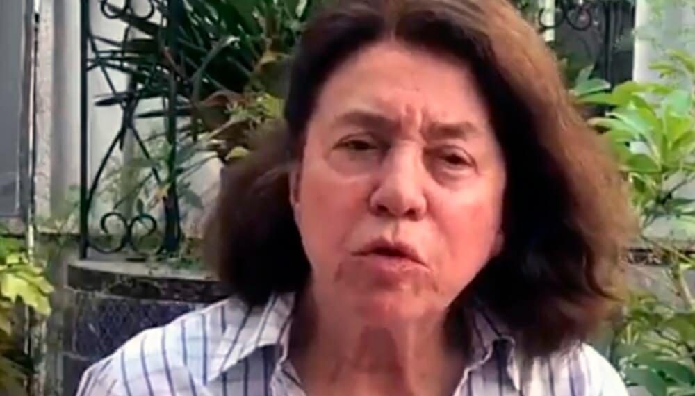 Leonor Barbero Marcial de Etchevehere