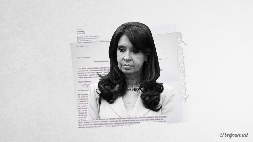 La carta de Cristina Kirchner marcó un punto de inflexión en el panorama político